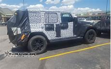 2019 jeep jl diesel the 2019 jeep wrangler diesel is probably happening