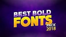 Best Graphic Design Fonts Best Bold Fonts For Gfx Designers 2018 Best Free Fonts
