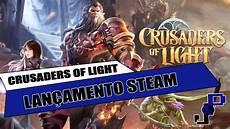 Crusaders Of Light Server Crusaders Of Light Novo Server E Vers 195 O Steam Pt Br