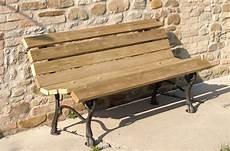 panchina per giardino panchina ghisa parco giardino nicra legno pino 4006 pino