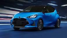 toyota yaris 2020 europe 2020 yaris is toyota s brand new small hatchback roadshow