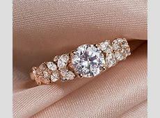 29  Engagement Ring Designs, Trends, Models   Design