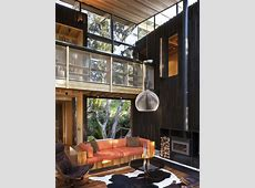 Two story beach house   InteriorZine