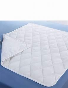 luxury discreet waterproof bed protector home bedroom