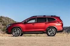 2019 Subaru Ascent by 2019 Subaru Ascent Test Three Row Winner Motortrend