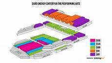 The Harv Seating Chart Raleigh Duke Energy Center For The Performing Arts Raleigh