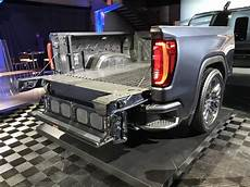 2019 gmc new tailgate 2019 gmc tailgate motavera