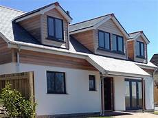 dormer bungalow 4 bedroom dormer bungalow m2 developments ltd building