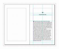 Free Books Template Full Book Template For Indesign Free Download