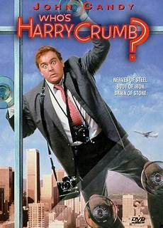 Dvd Rental Chart Imdb Who S Harry Crumb 1989 Imdb