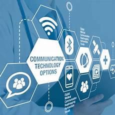Health Communication Digital Health Communication Technology Options