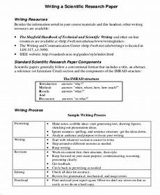 Cover Page Research Paper Sample Cover Page For Research Paper 7 Examples In Word