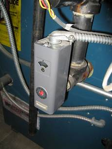 Hydrostat Low Water Light Hydrostat 3200 All Lights Blinking Doityourself Com