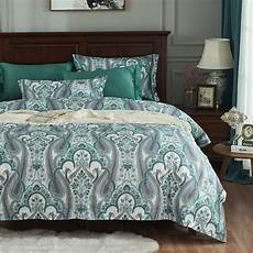 luxury 1000tc 100 cotton bedding sets king
