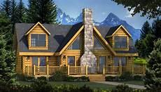 Log House Design Grand Lake Plans Amp Information Southland Log Homes