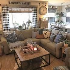 rustic home decorating ideas living room 200 creative farmhouse decor ideas for a cozy home so