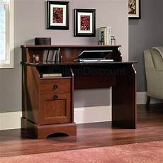 marble top writing desk table small hutch computer laptop