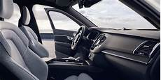 Volvo Xc90 2020 Interior by 2020 Volvo Xc90 Top Speed
