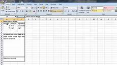 Word Template Recipe How To Create A Recipe Template In Word Amp Excel Computer
