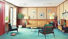 home decor through the decades part 1 the 70s