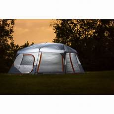 Camping Canopy Led Lights Camping Tent Instant Cabin Outdoor Picnic Camp Travel