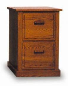solid wood file cabinet 2 drawer home furniture design