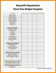 Capital Expenditure Budget Example Capital Expenditure Budget Template Excel Excelguider Com
