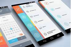 App Ui Amazing Android App Ui 10 Pages Web Elements Creative