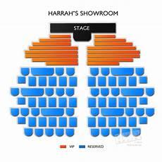 Improv Seating Chart Improv Comedy Club Harrah S Hotel Tickets Improv