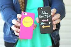 diy phone cases using mambisticks me my big ideas