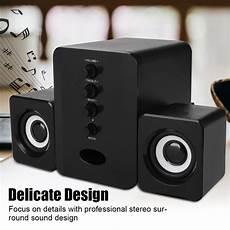 Sada Computer Speaker Colorful Wireless Bluetooth by Sada Wireless Bluetooth Speaker Usb Multimedia Stereo Bass