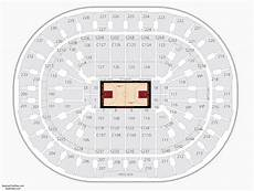 Cavs Seating Chart 3d Quicken Loans Arena Seating Chart Seating Charts Amp Tickets