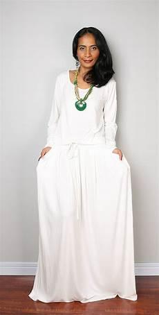 sleeve white maxi dress white maxi dress sleeve dress autumn thrills