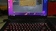 Msi Gs65 Keyboard Lighting Anyone Got Keyboard Lighting Issues With Gs65 It S
