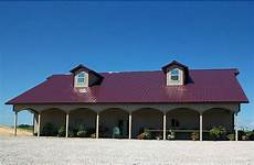 great residential metal building home w shop awesome