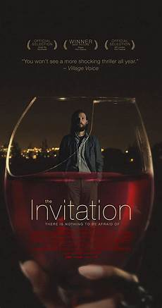 The Invitation Movie Online The Invitation 2015 Imdb