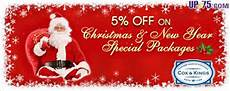 New Year Coupons Cox Amp Kings Christmas And New Year Packages Discounts