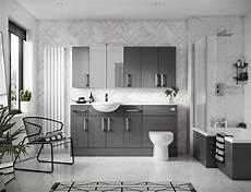 grey bathroom ideas for a chic look bigbathroomshop - Grey Bathroom Ideas