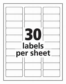 Avery Label Templates 5260 28 Avery 5260 Label Template In 2020 Address Label