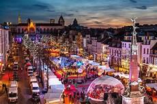 Brussels Christmas Market Light Show 14 Best European Christmas Markets Luxe Adventure Traveler
