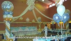 wedding party decorations balloon barrel vault arches