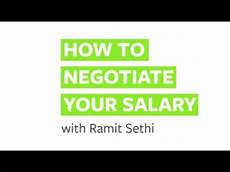 How Do You Negotiate Salary Top 9 Salary Negotiation Mistakes By Students