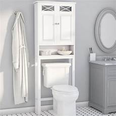 darby home co coddington 25 quot w x 68 quot h the toilet