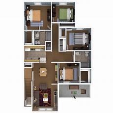 Apartment Floor Planner Apartments In Indianapolis Floor Plans