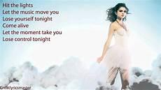 Hit The Lights Lyrics Selena Gomez Youtube Selena Gomez Amp The Scene Hit The Lights Lyrics Hd