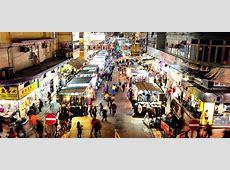 The Ten Best Street Markets in Hong Kong   Traveler's Digest