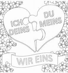 Ausmalbilder Erwachsene Liebe Zencolor Moments Liebe Freundschaft Topp Bastelb 252 Cher