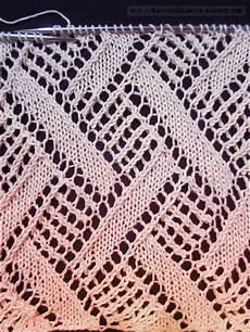 lace knitting pattern 6 knitting unlimited