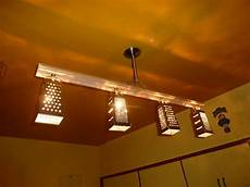 Cheese Grater Kitchen Lights Cheese Grater Light Fixture For Kitchen Installed A