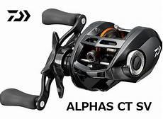 2019 Alpha Ct by 2019 Daiwa Alphas Ct Sv Compact
